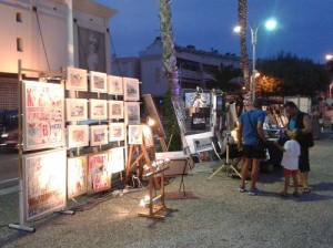 Expo by night... Vous dites beaux-arts ?