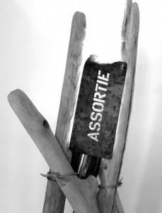 """Lampe """"Assortie"""" - nb (mod 1a)"""