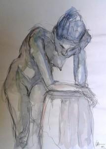 dessin de nu (01)