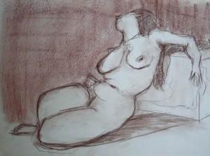 dessin de nu (20)